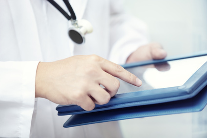 ניהול יומן רופא